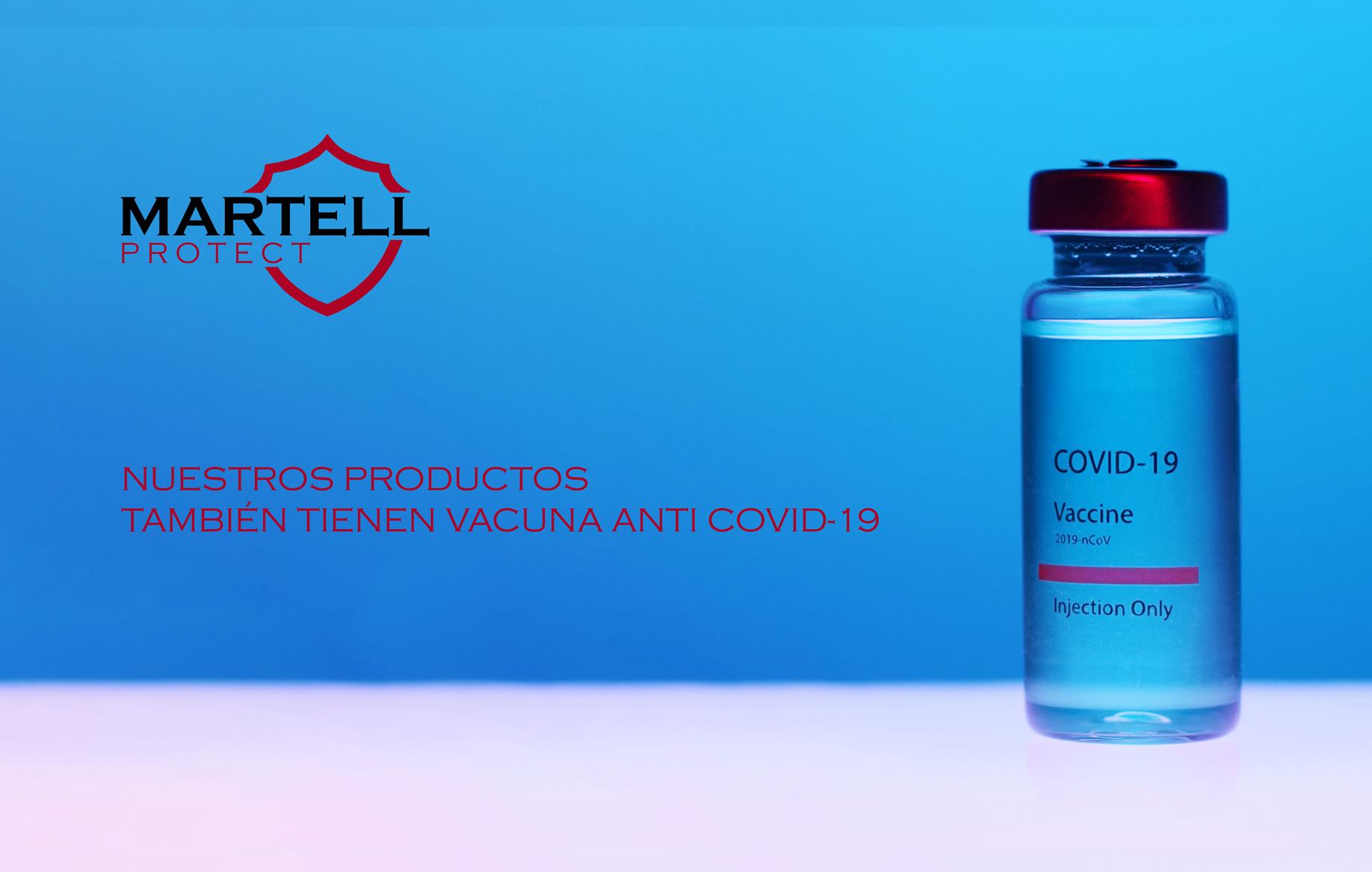 MARTELL PROTECT – CINTAS TEJIDAS CON PROTECCIÓN ANTI COVID-19